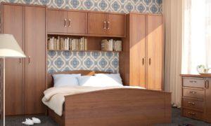 Кровать и стенка Луганск