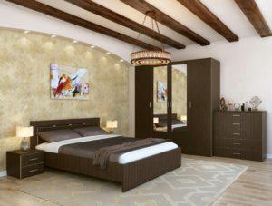 Спальня поз заказ в ЛНР