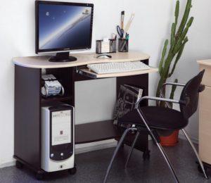 Заказать изготовление компьютерного стола