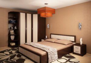 Недорогая спальня на заказ ЛНР