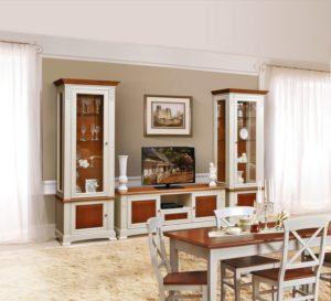Мебель для столовой под заказ