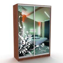 Маленький шкаф ЛНР зеркало