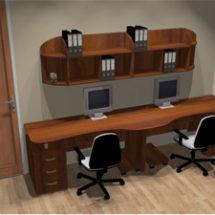 Деревянный стол на заказ ЛНР