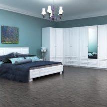Заказать мебель для спальни ЛНР