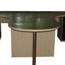 Круглая мебель в Луганске